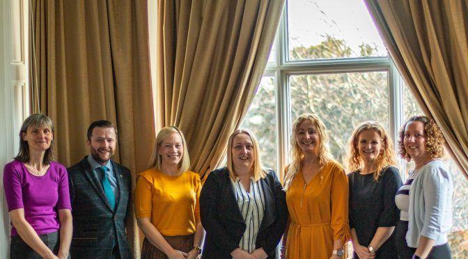 Post Graduate Certificate in Leadership and Management Awards 2019